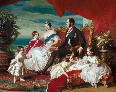 What really killed Prince Albert?