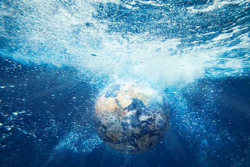 blue planet ii is the ocean really the largest habitat on earth