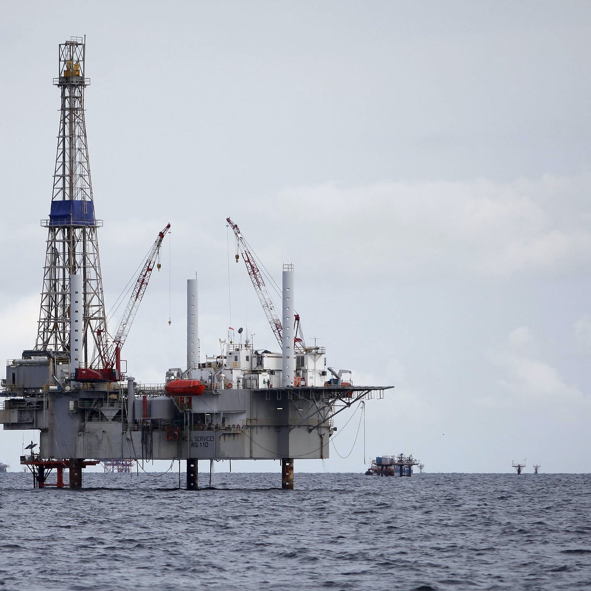 Guyana, one of South America's poorest countries, struck oil