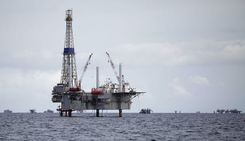 Guyana, one of South America's poorest countries, struck oil  Will