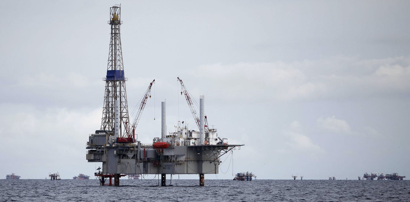 Guyana One Of South Americas Poorest Countries Struck Oil Will - Poorest caribbean countries