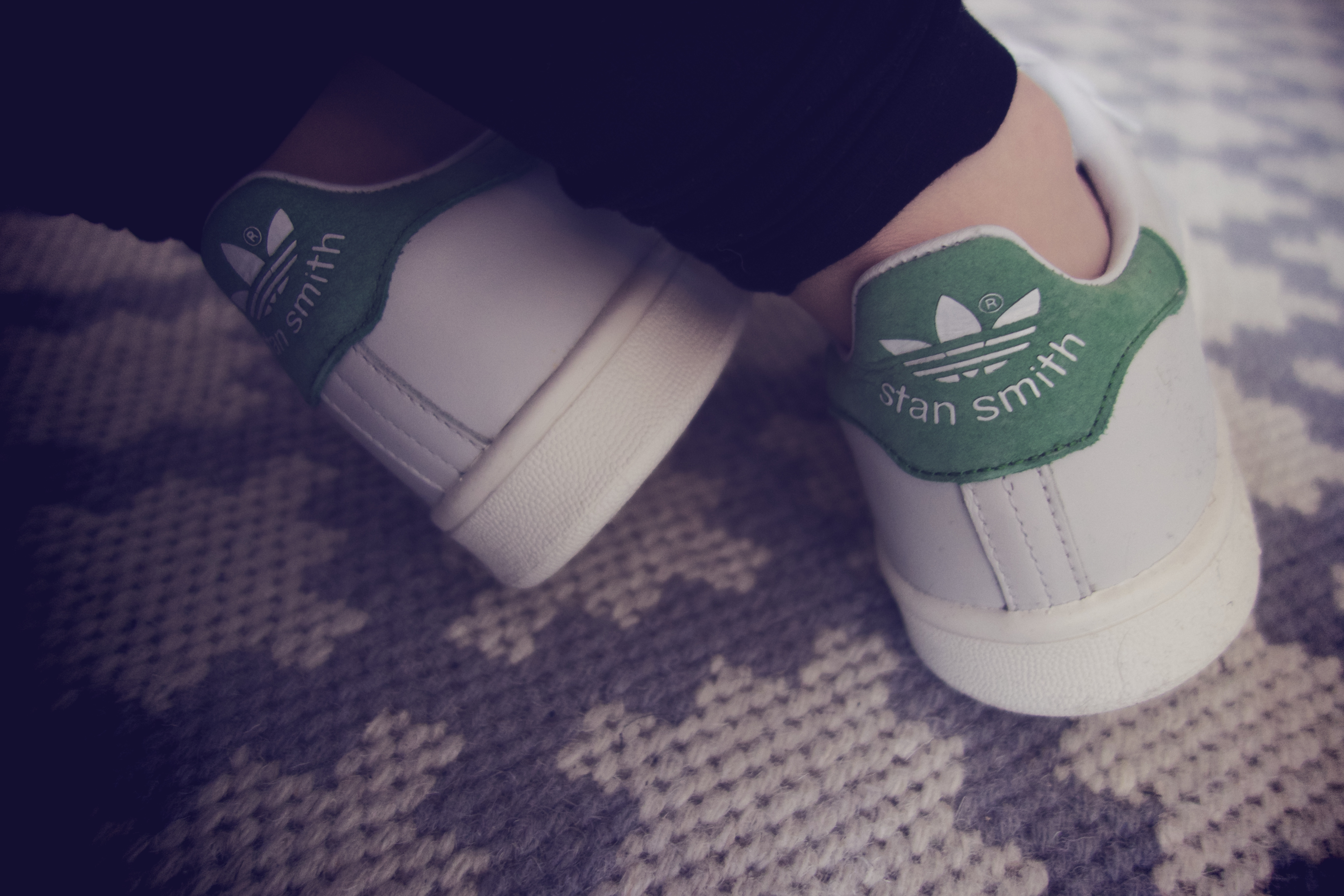 rock white sneakers without eco-guilt