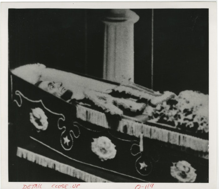 How Abraham Lincoln Created A Funeral Industry Salon Com