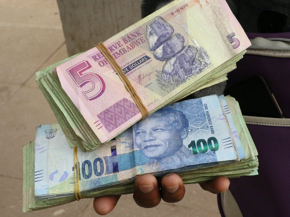Zimbabwe S Financial System Is Living On Borrowed Time And Money