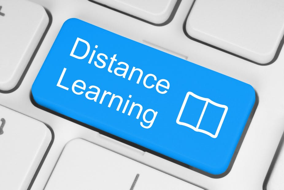 Image result for distance learning images