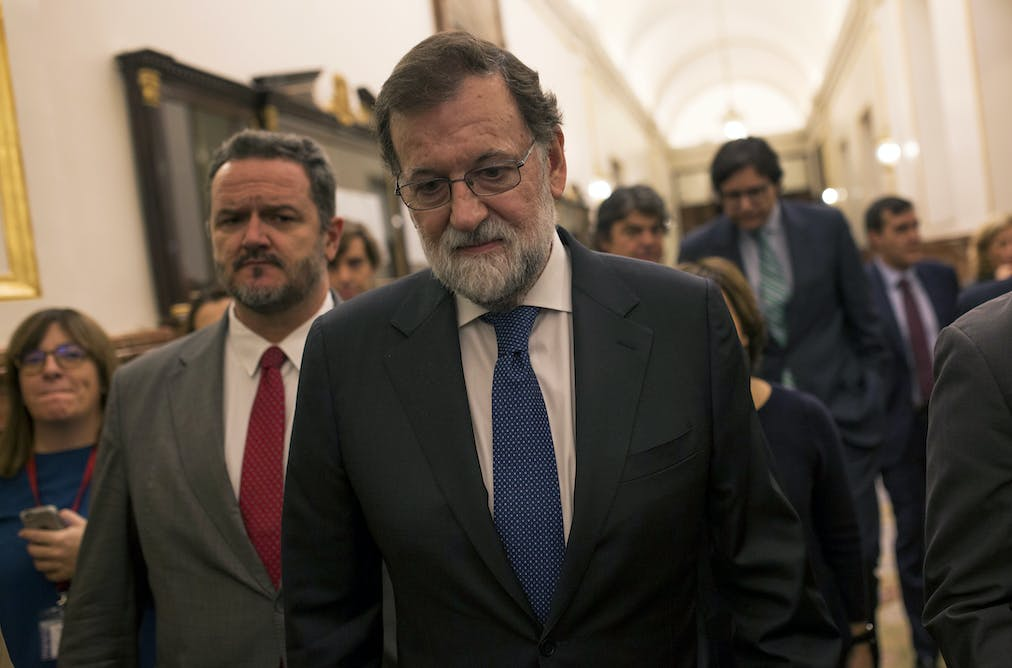 Catalonia: a lawyer explains the charges brought against