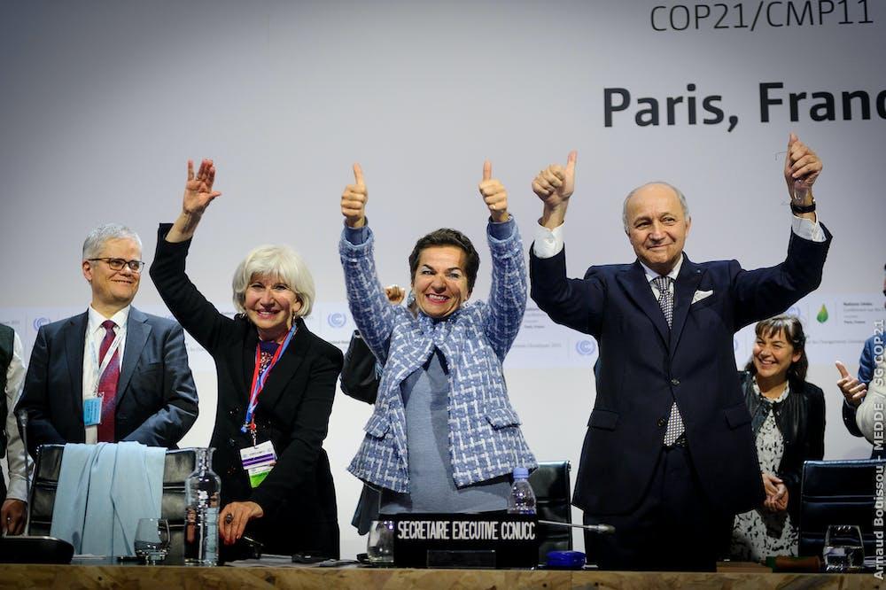 Five Things That Should Happen At The Bonn Climate Talks But
