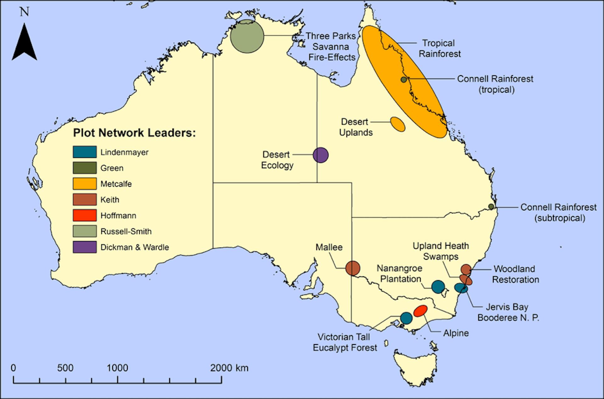 australia among the world u0026 39 s worst on biodiversity conservation