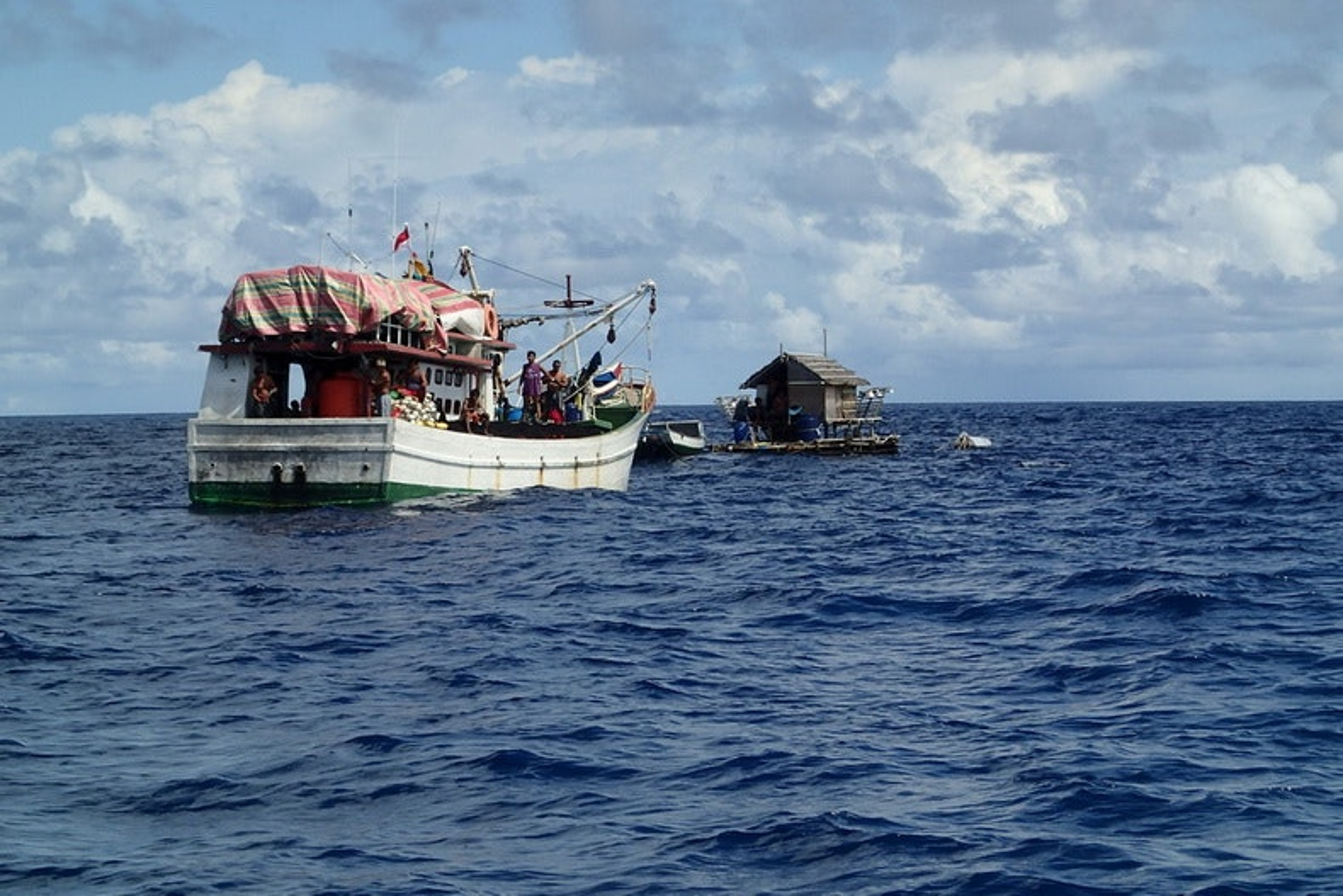 Kapal Kapal Hantu Mengapa Kapal Karam Pd Ii Menghilang Di Indonesia