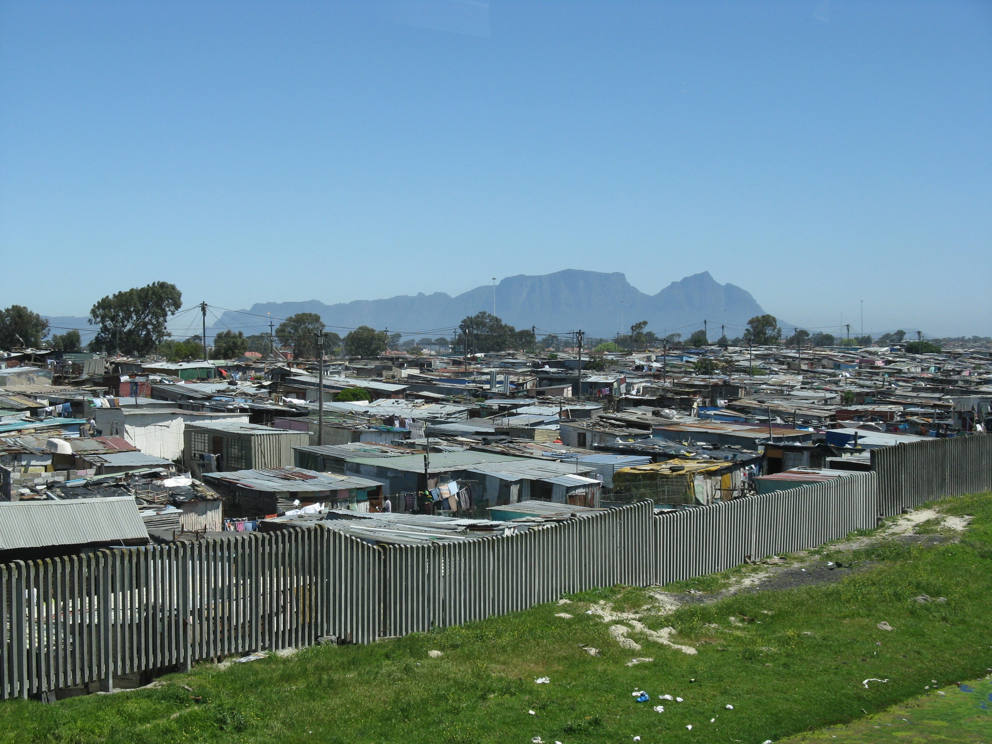 Cape Town water crisis 7 myths that must be bust News24