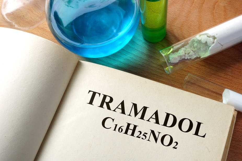What is tramadol, how dangerous is it – and where is it illegal?