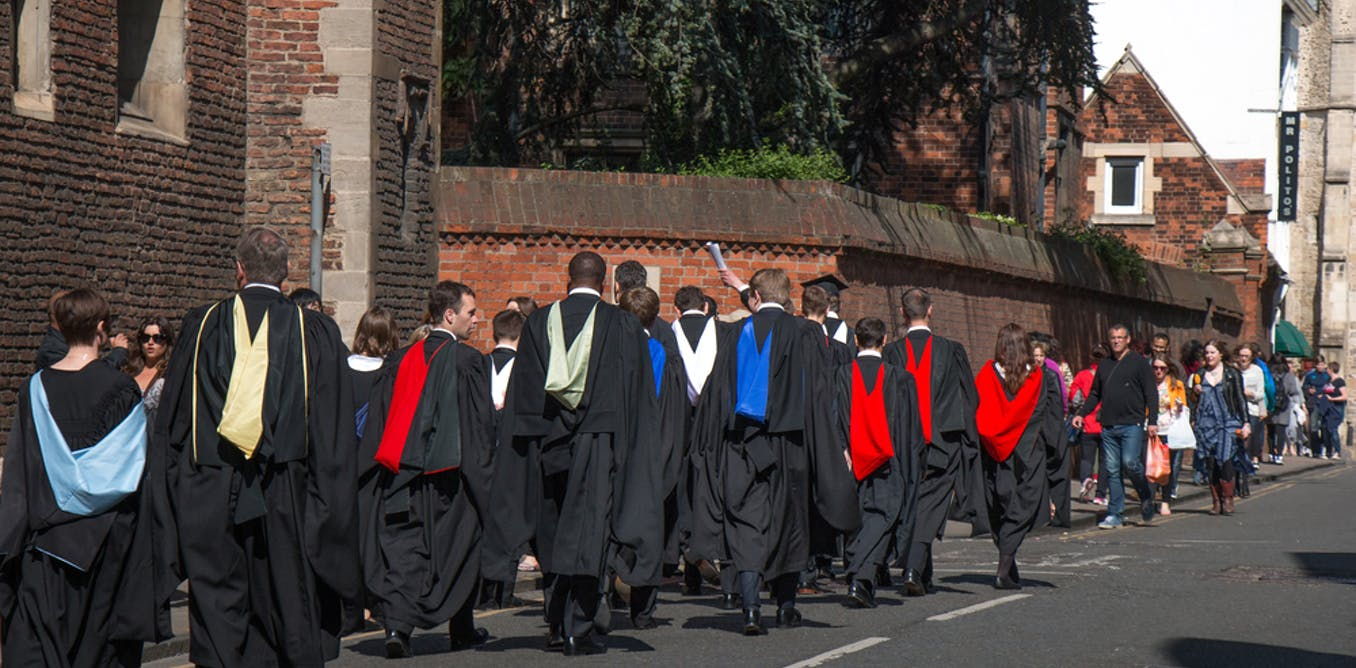 Cambridge pro-vice chancellor: universities must continue ...