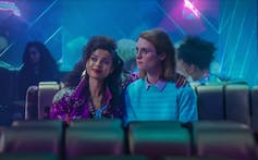 Black Mirror, saison 3, épisode 4 : « San Junipero »