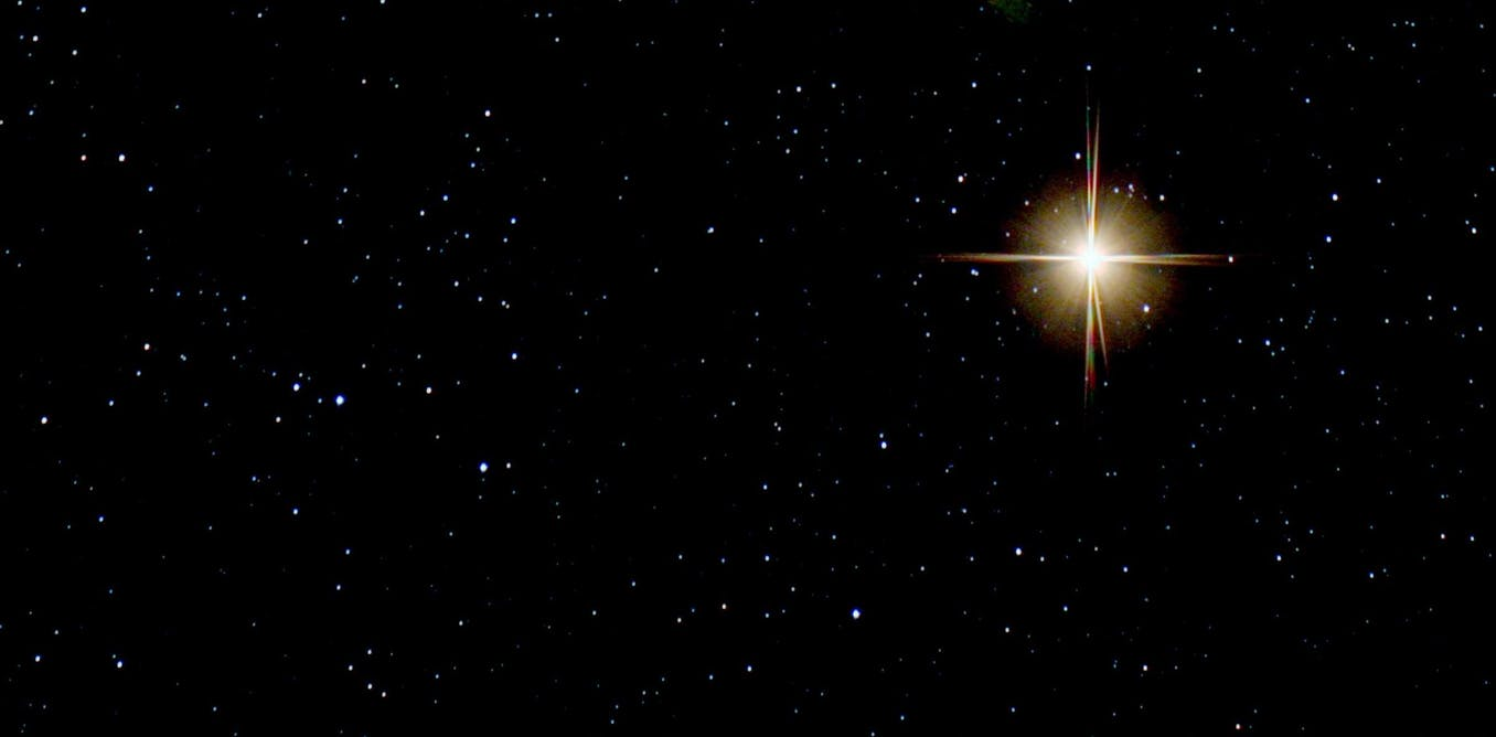 Stars That Vary In Brightness Shine In The Oral Traditions