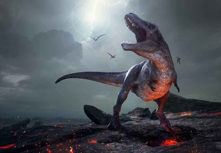 While we fixate on coronavirus, Earth is hurtling towards a catastrophe worse than the dinosaur extinction