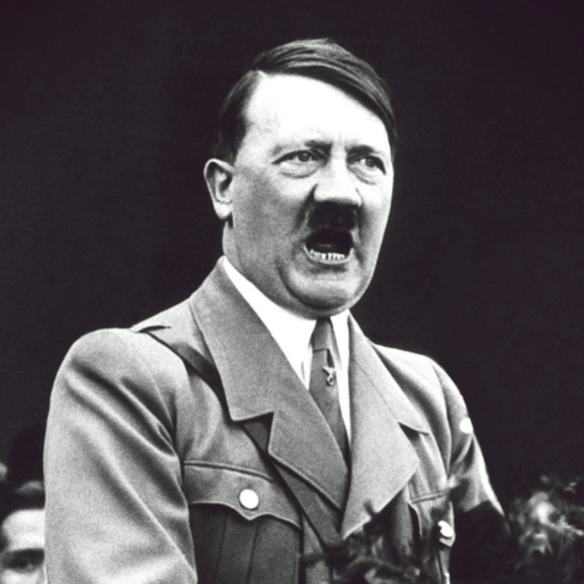 How Hitler used a lie about November 9 as the foundation for the