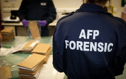 Federal Support For Potent New >> Small Potent Doses Of Illegal Drugs Are Evading Authorities But
