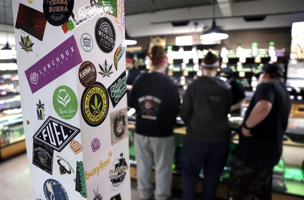 Cannabis in the workplace: We need an accurate measure of