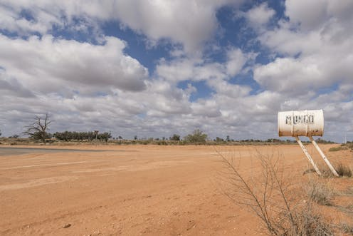 Mungo Man returns home: there is still much he can teach us about