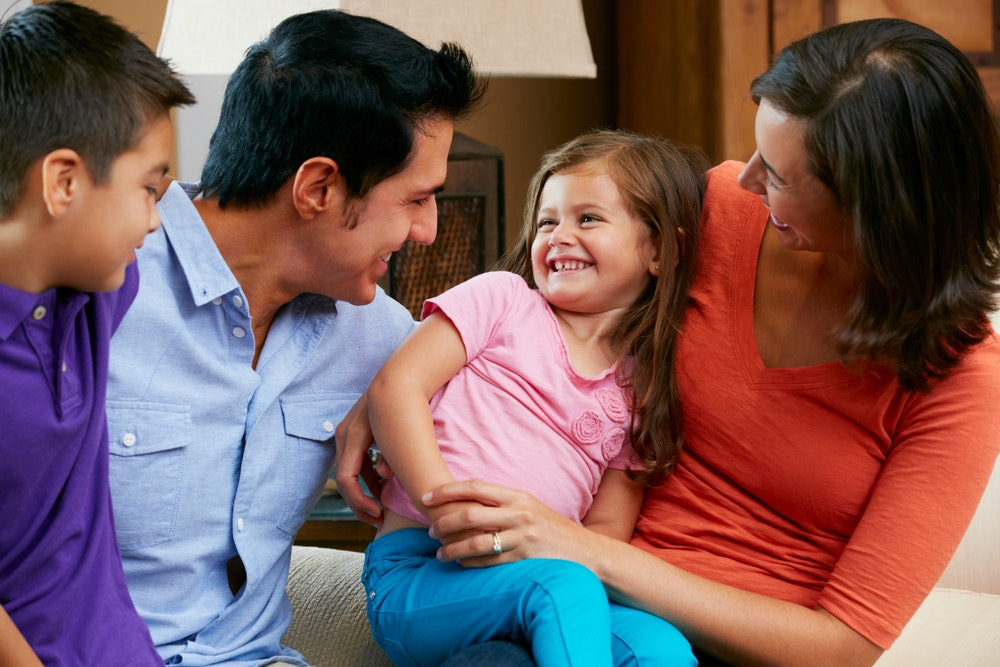 Lesbian gay families canadian social policy