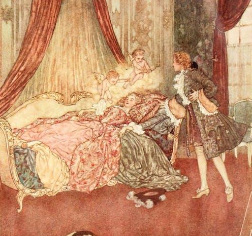 politically correct fairy tales cinderella