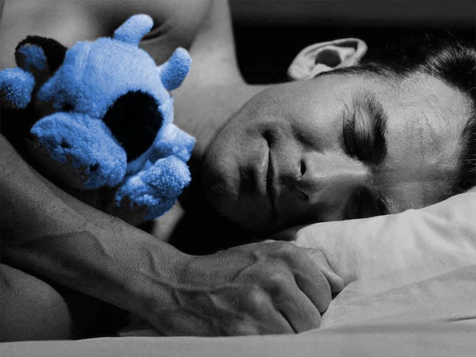 The Science Of Interpreting Common Symbols In Dreams