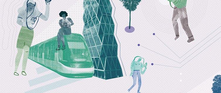 Can a tech company build a city? Ask Google