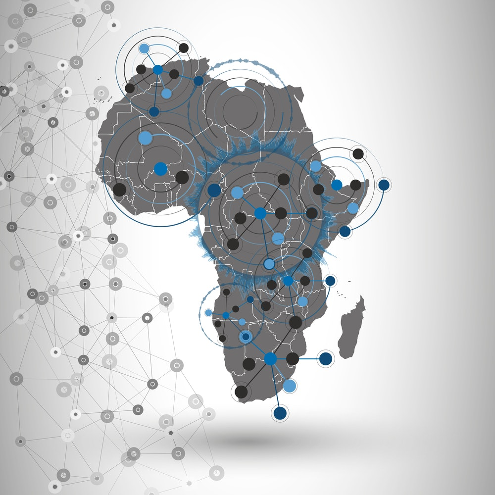 Africa must keep its rich, valuable data safe from exploitation