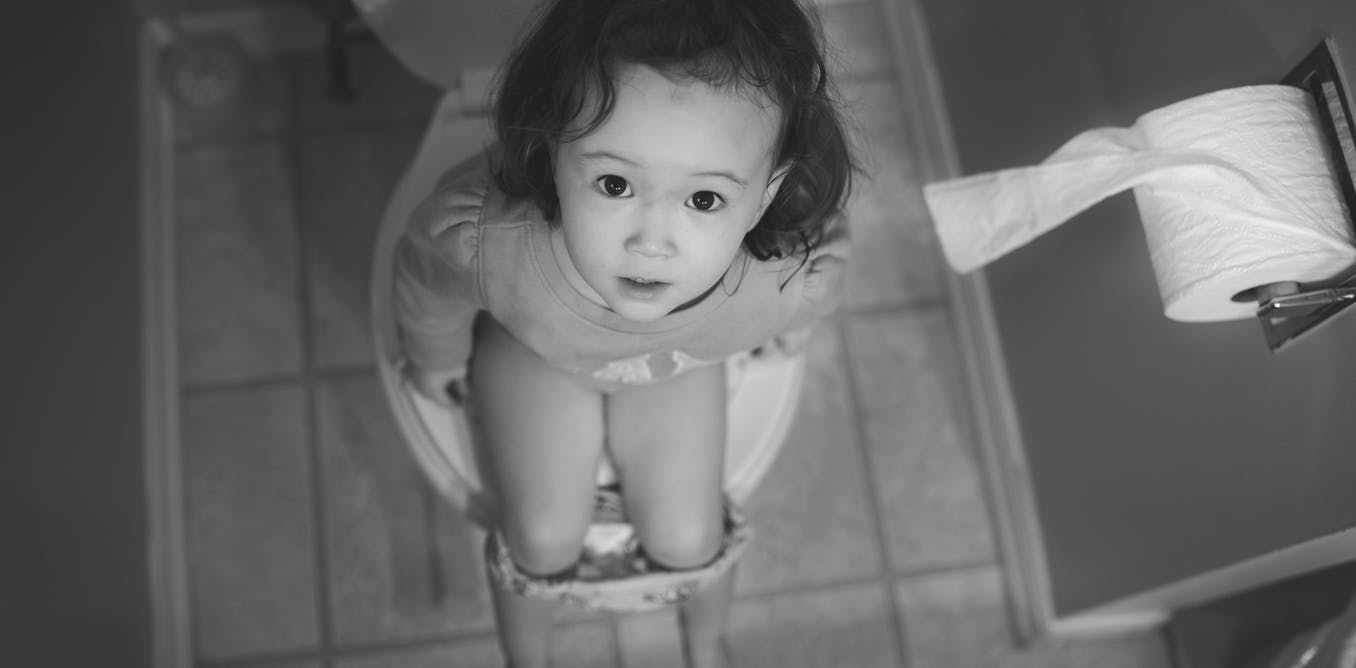 Diapers, potties and split pants: Understanding toilet training around the world may help parents relax