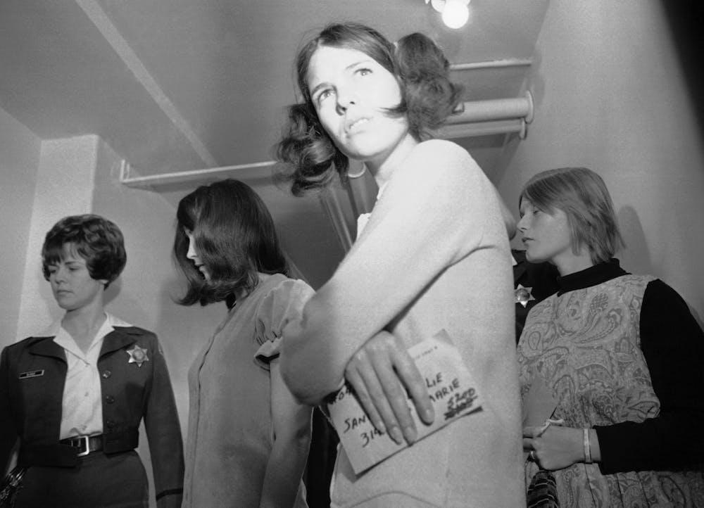 How cult leaders like Charles Manson exploit a basic