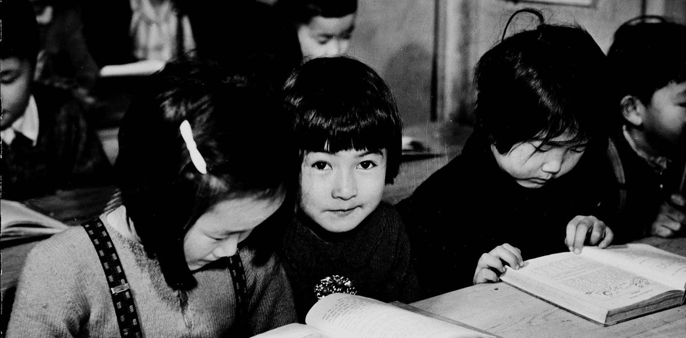 an evaluation of the japanese internment in canada Confiscated from japanese canadians the proceeds were used to pay auctioneers and realtors, and to cover storage and handling fees the remainder paid for the small allowances given to those in internment camps unlike prisoners of war of enemy nations who were protected by the geneva convention, japanese canadians were forced to.