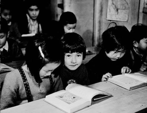 Japanese canadian internment essay