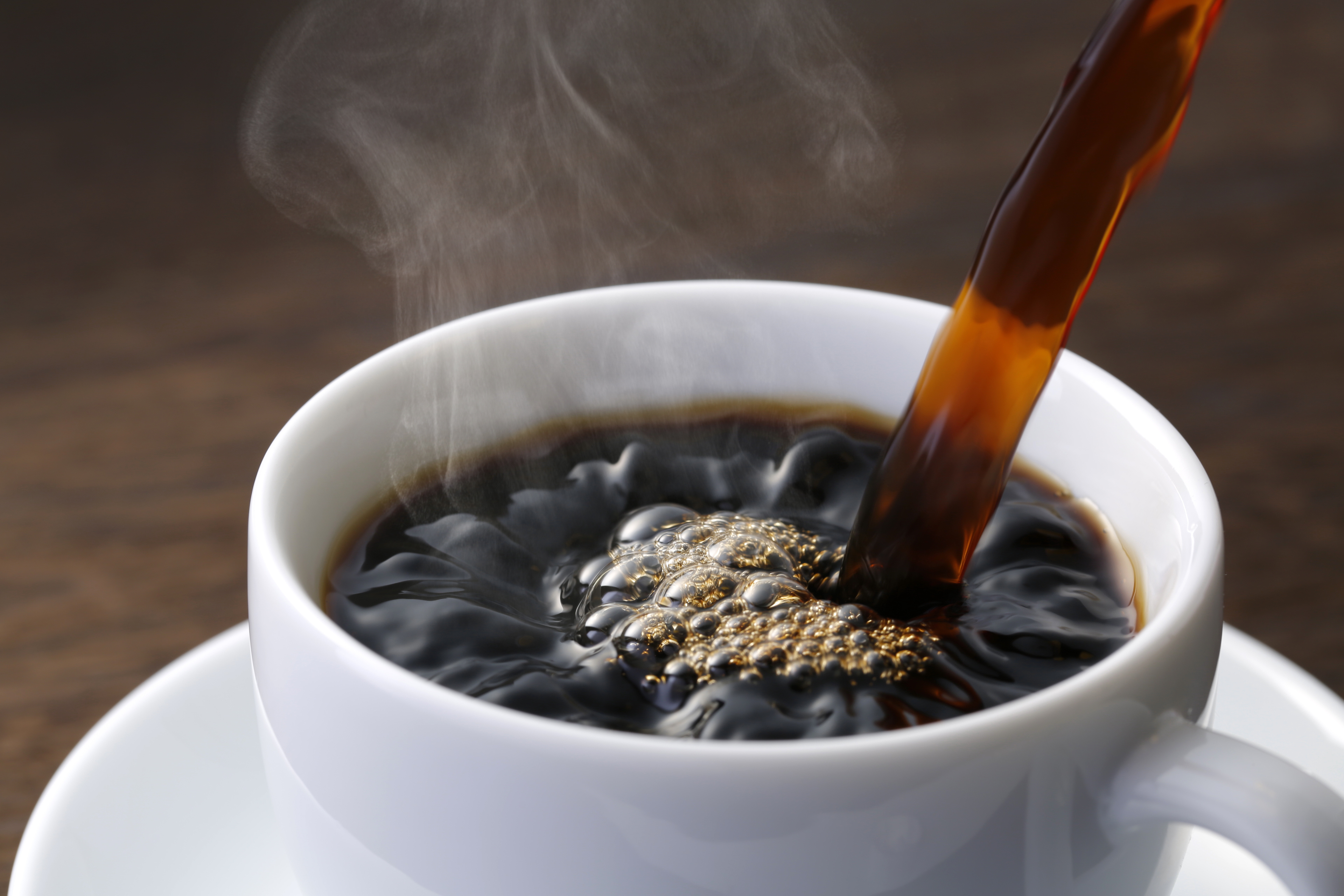 Three Or Four Cups Of Coffee A Day Does You More Good Than Harm Our New Study Suggests