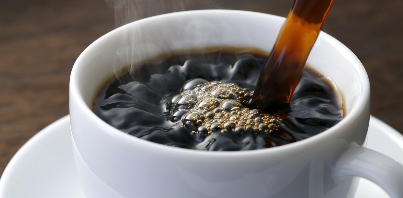 Cups Of Coffee A Day Good For You