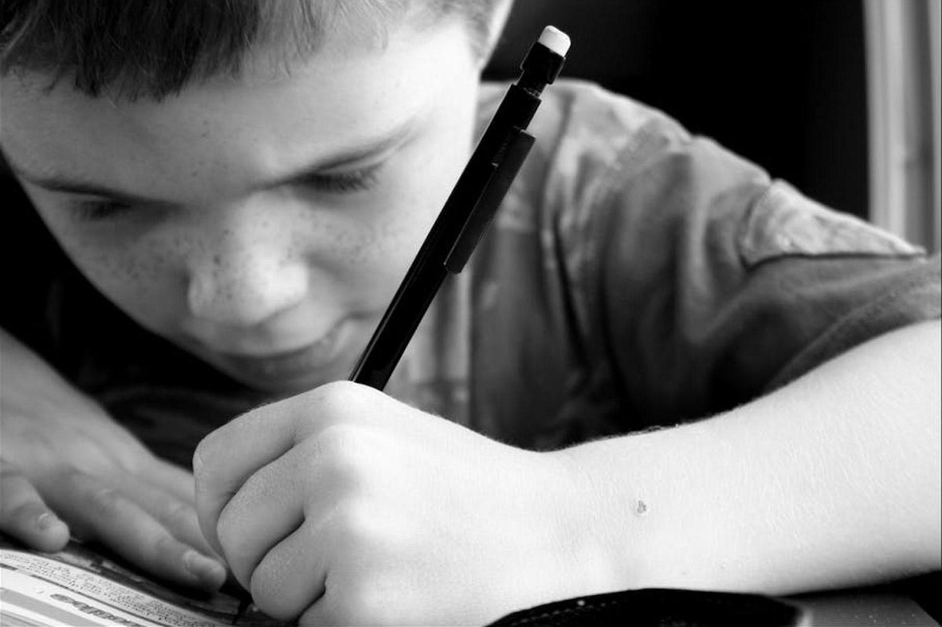 Understanding Children S Mirror Writing