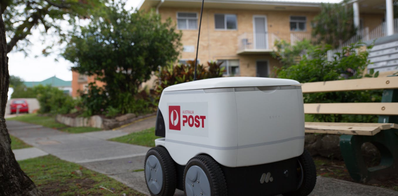 experiments in robotics could help amazon beat australias