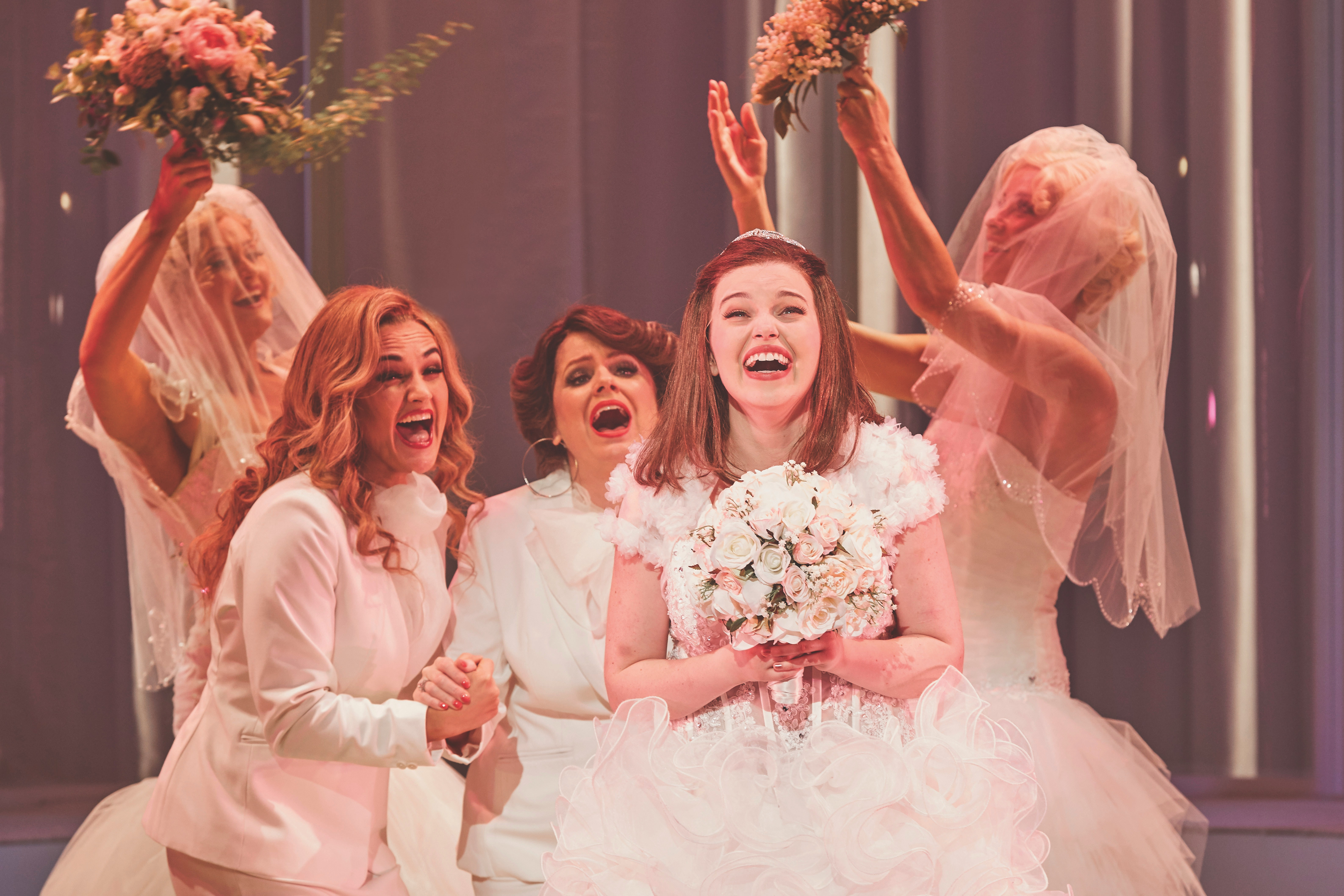 muriel s wedding critical analysis Magazines2 muriel's wedding is an 'off-beat' comedy that is both a celebration  and an ambivalent critique of white wedding culture3 while these forms might.