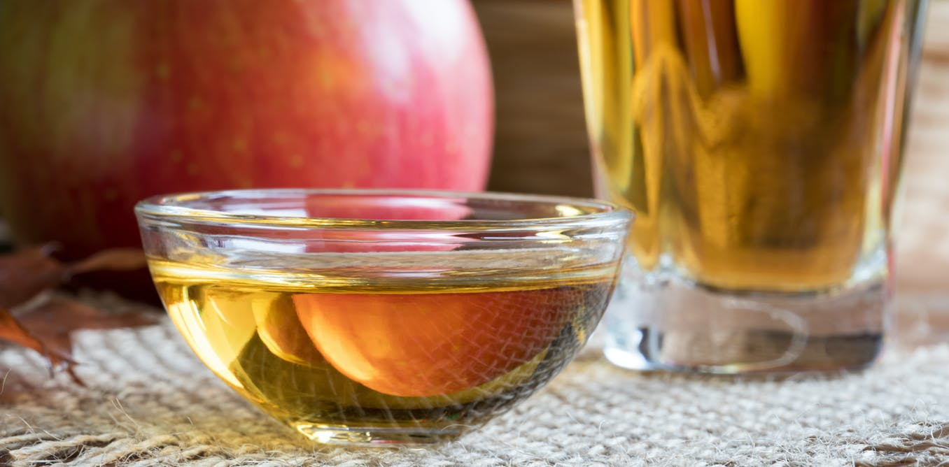 is apple cider vinegar really a wonder food. Black Bedroom Furniture Sets. Home Design Ideas