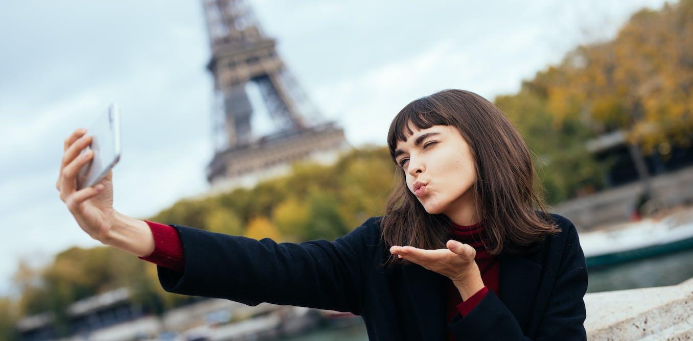 #MeTourism: the hidden costs of selfie tourism