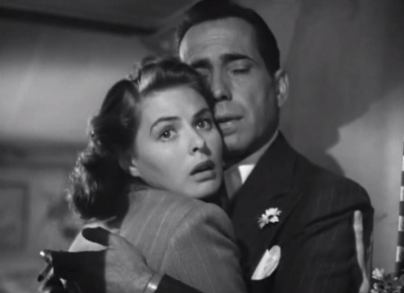 casablanca propaganda essays World war ii posters and propaganda essay form procedures at the teacher's discretion you may choose to have the students do the lesson individually,.