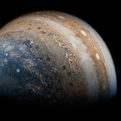 Jupiter – News, Research and Analysis – The Conversation
