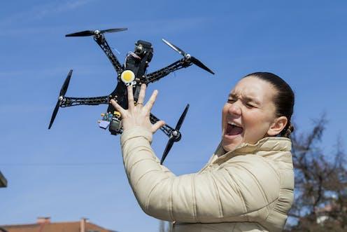 Commander drone dji phantom et avis avis drone ryze tello white by dji