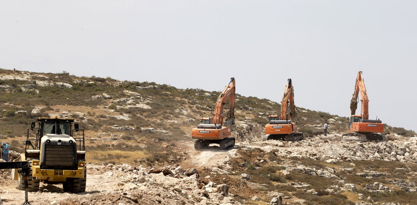 Why the UN is setting up a database of international businesses operating in Israeli settlements