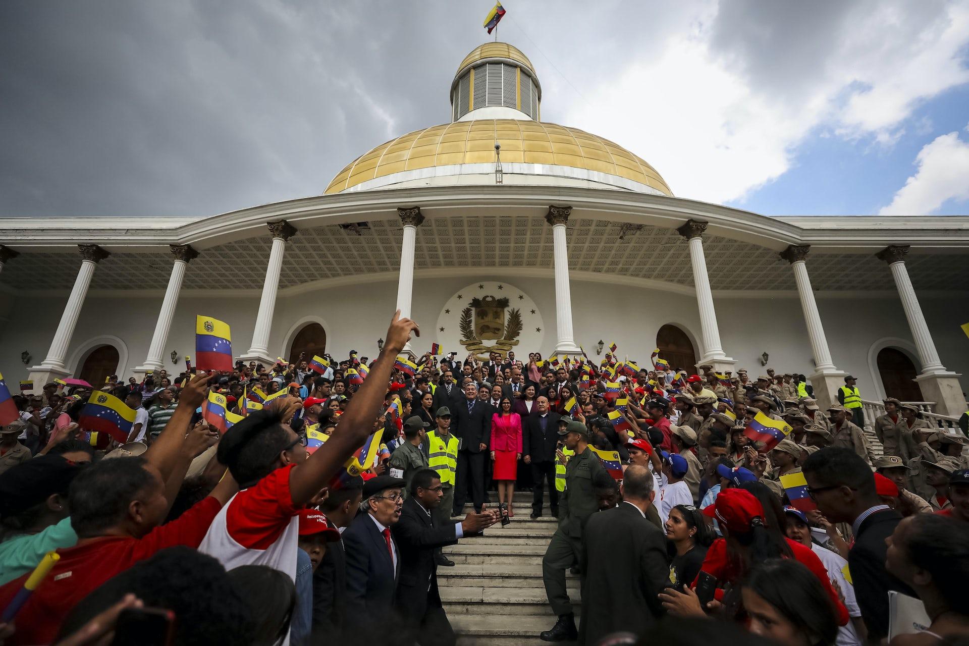 The Politics of Music in Latin America