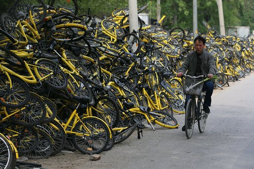 Taking Madion B Cycle For Free Trial >> Bike Sharing Fiascoes And How To Avoid Them An Expert S Guide