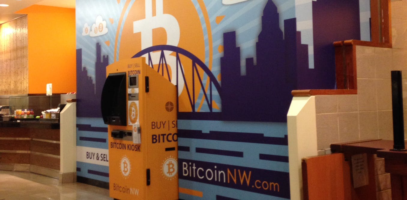 Le bitcoin, bulle spéculative ou valeur d'avenir ?