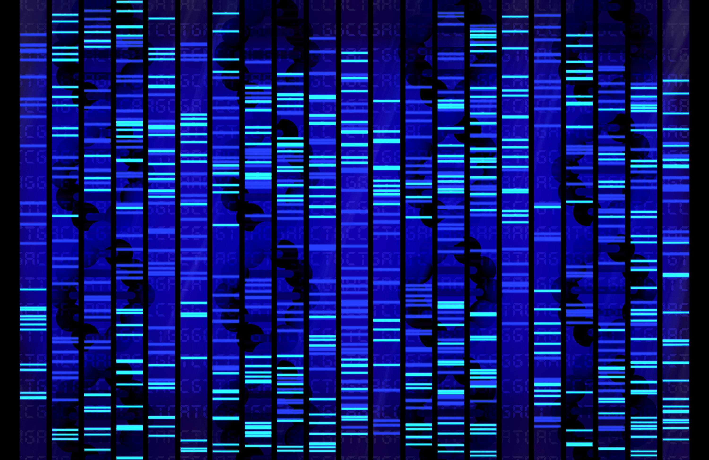 It's time to talk about who can access your digital genomic data