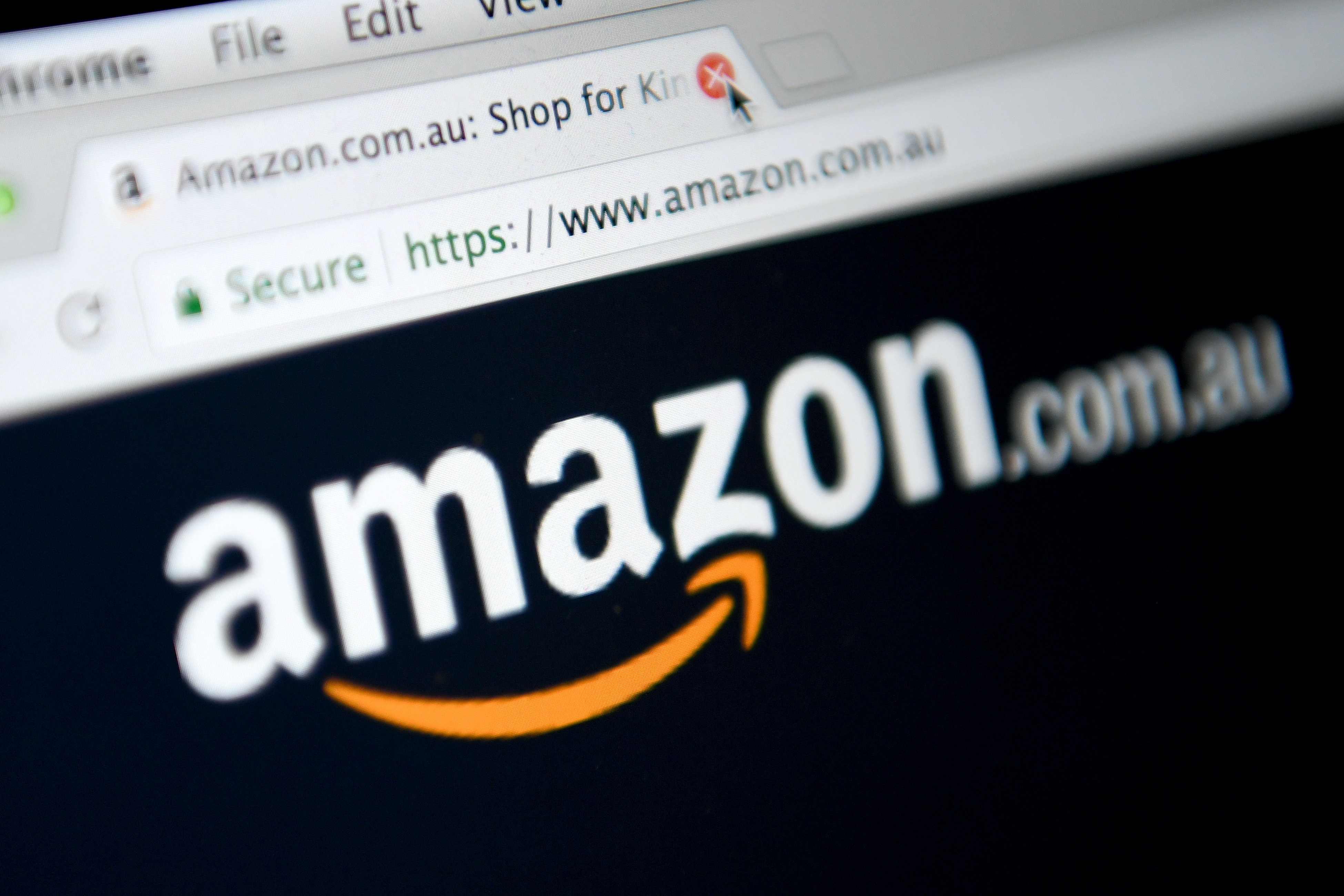 Amazon Reveals The One Thing Australians Are Spending Big On