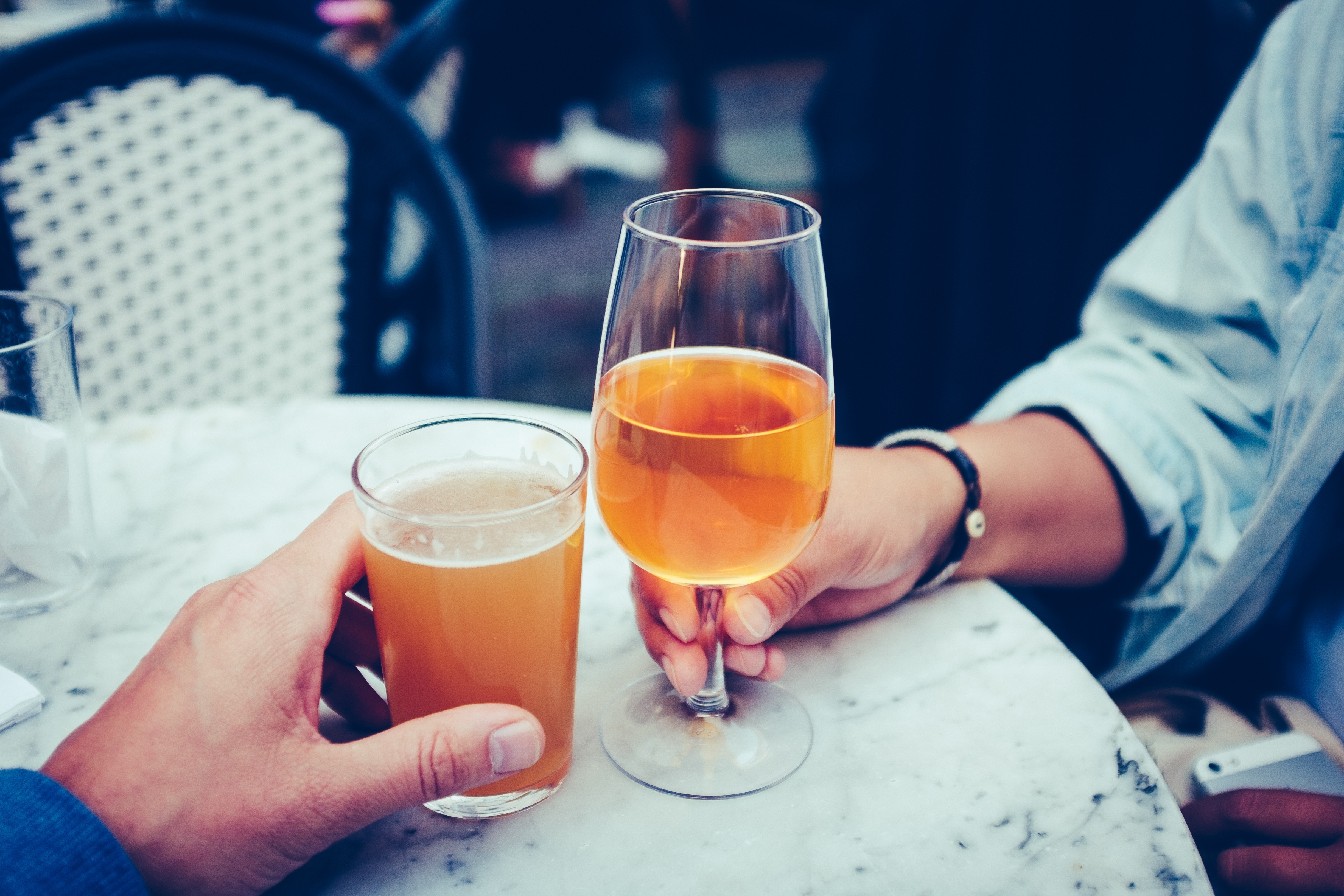 Just 2 Drinks Can Turn You Into a Total Twat, Science Says
