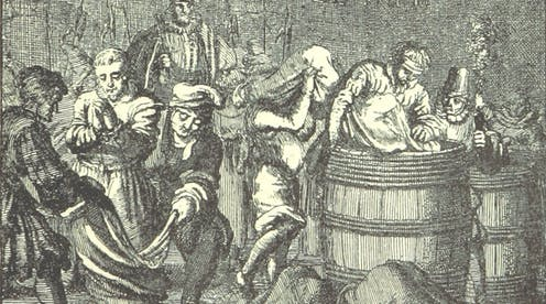 Mythbusting Ancient Rome Cruel And Unusual Punishment